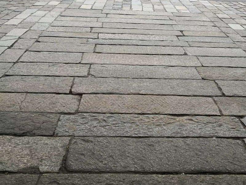 点击查看详细信息<br>标题:旧石板老石材 阅读次数:1712